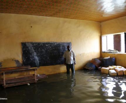 Floods in Belet Weyne, Somalia